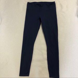 Fabletics Leggings Full length Purple Blue XS